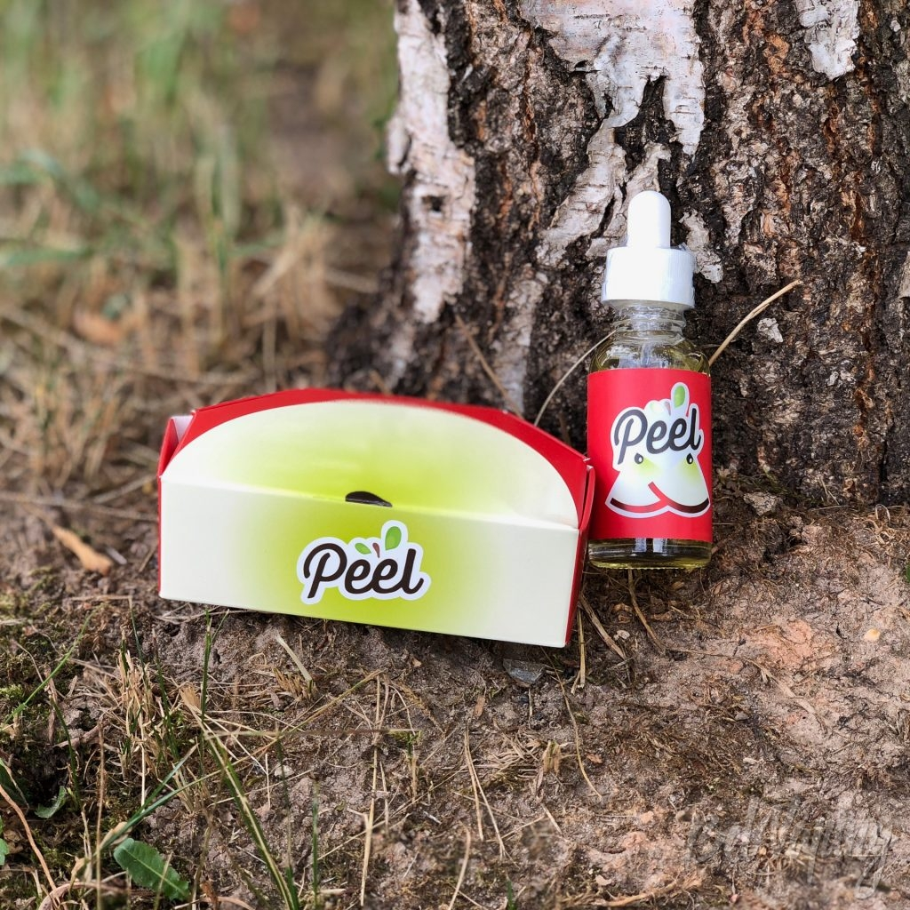 Жидкость Peel - Just Apple