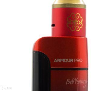 Кнопка Fire в Armour PRO