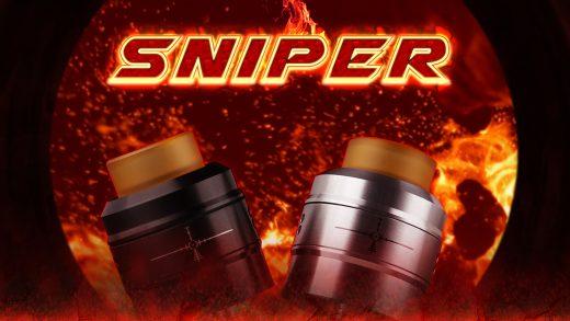 Demon Killer Sniper RDA. Первый взгляд