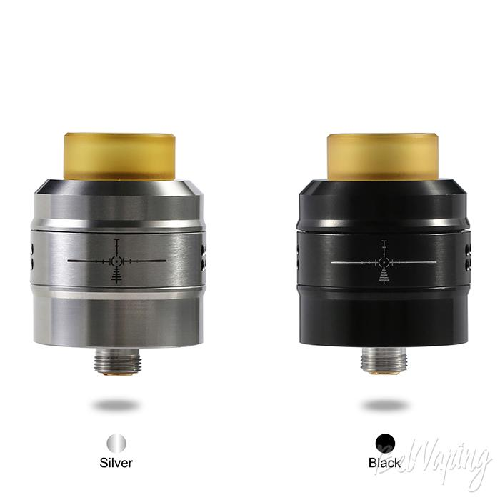 Внешний вид Demon Killer Sniper RDA