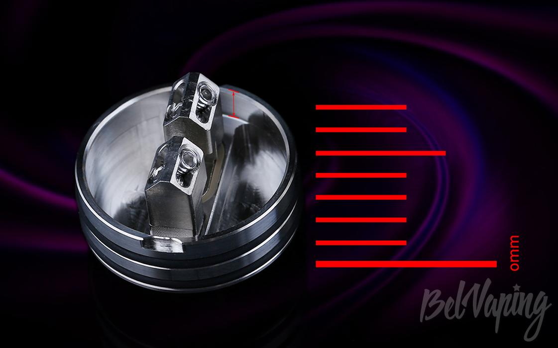 Ванночка Demon Killer Sniper RDA