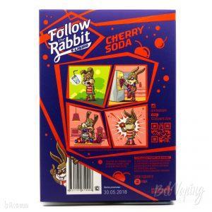 Упаковка жидкости Follow The Rabbit