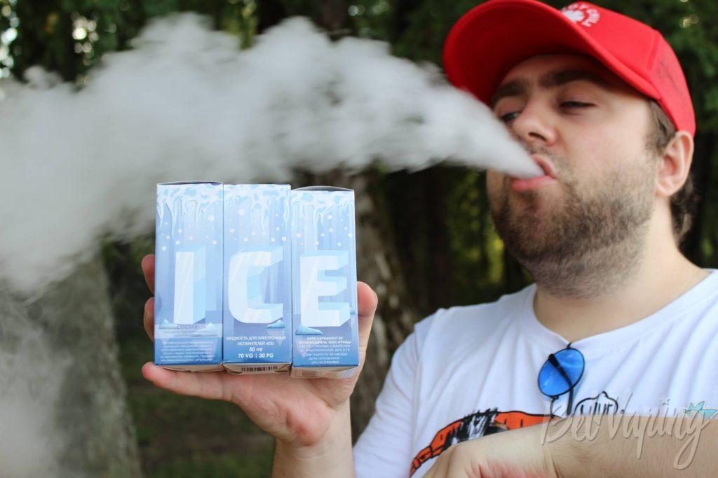 ICE жидкость