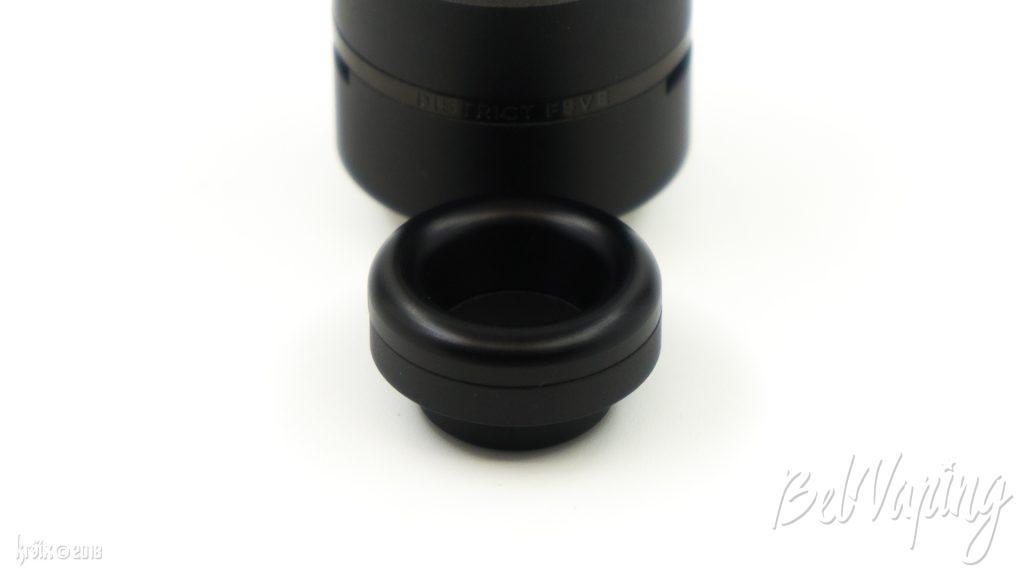 Комплектный дриптип CSMNT Layercake RDA