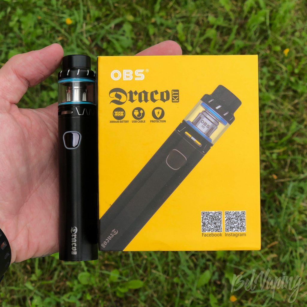 Набор Draco Kit от OBS