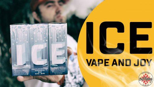 Обзор жидкости ICE