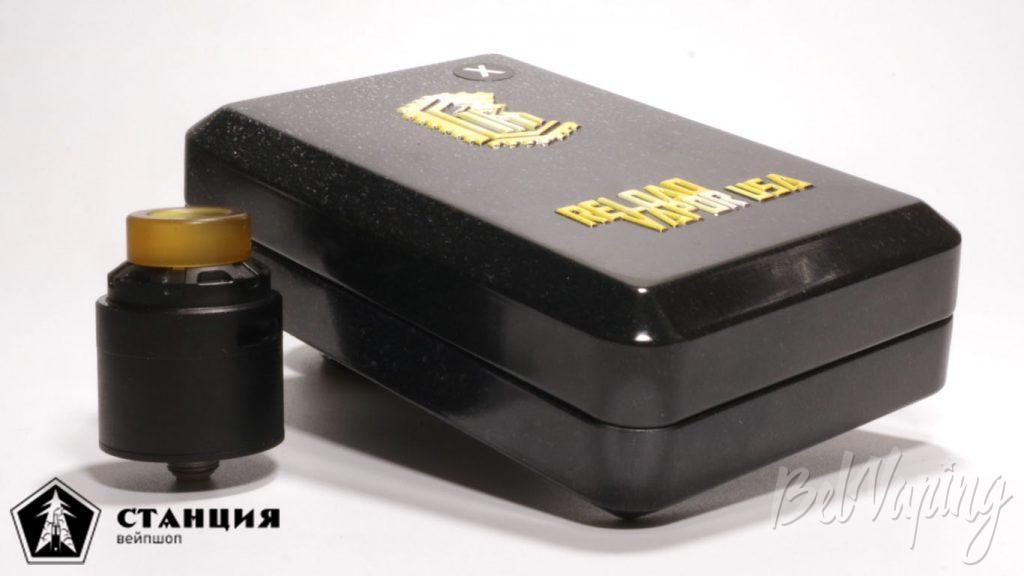 RELOAD X RDA от Reload Vapor USA