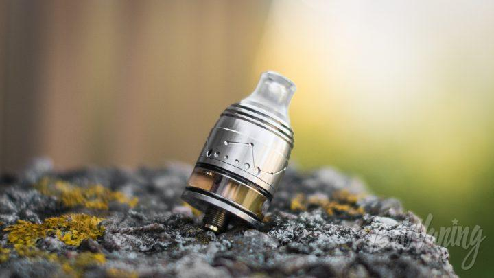 Обзор Vapefly Galaxies MTL RDTA