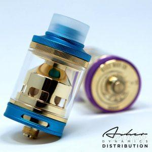 Новые цвета Wake RTA Limited Edition