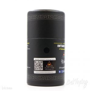 Упаковка Augvape Intake RTA