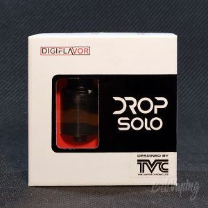 Digiflavor DROP SOLO RDA - упаковка