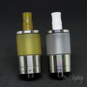 Внешний вид Dvarw MTL RTA от Coppervape и Lysen