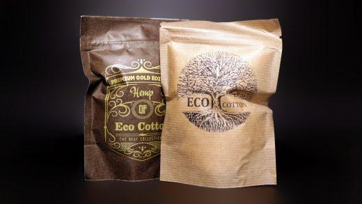 Обзор хлопка Eco Cotton и Hemp Eco Cotton