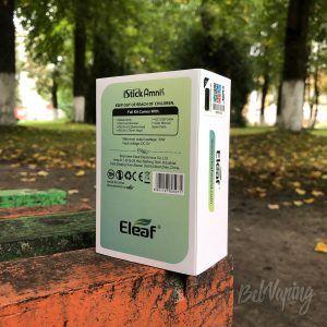 Упаковка Eleaf iStick Amnis Kit-2