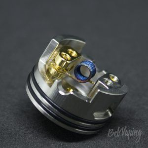 Намотка Vapefly Galaxies MTL RDA