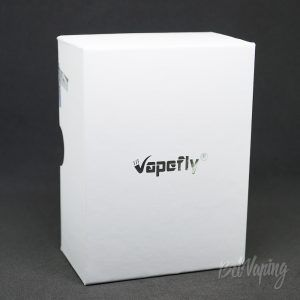 Упаковка Vapefly Galaxies MTL RDA