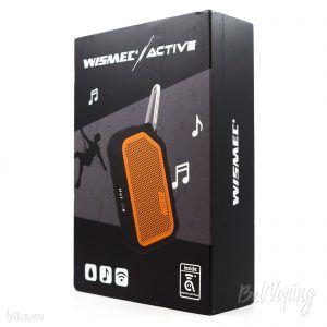 Упаковка Wismec Active