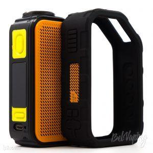 Wismec Active и комплектный бампер