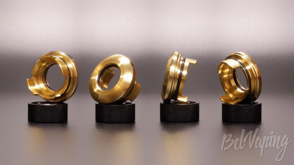 Wotofo PROFILE RDA - кольцо регулировки обдува