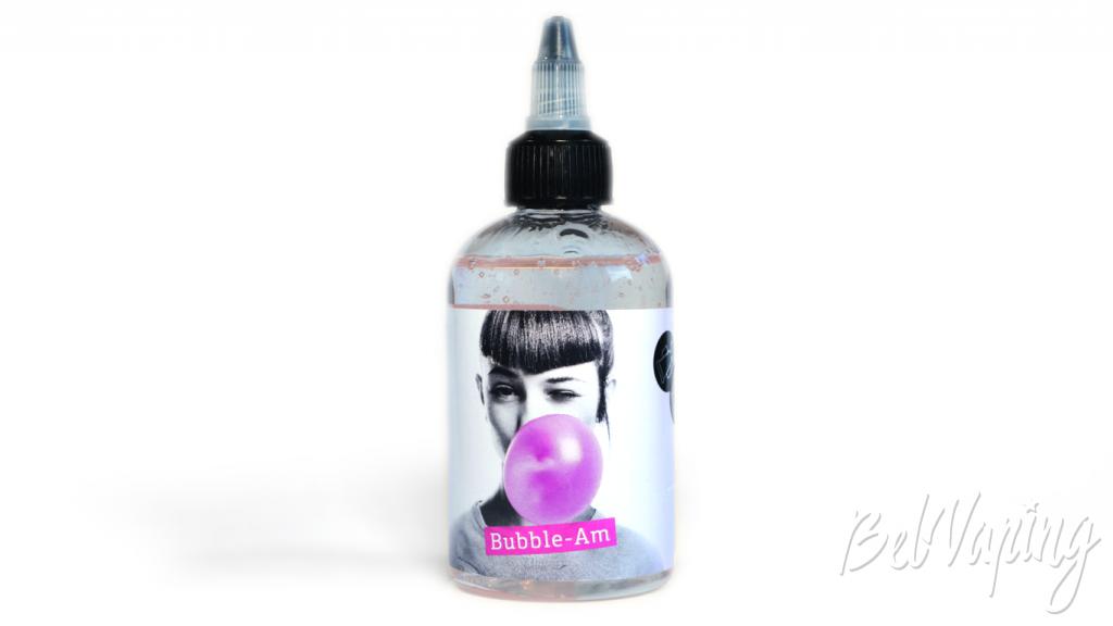 Жидкости BUBBLE-AM - вкус Фруктовый микс