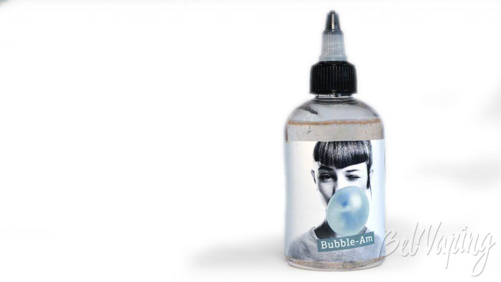 Жидкости BUBBLE-AM - вкус Ванильная кола