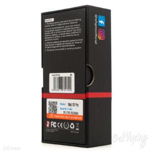 Упаковка MOD 101 PRO