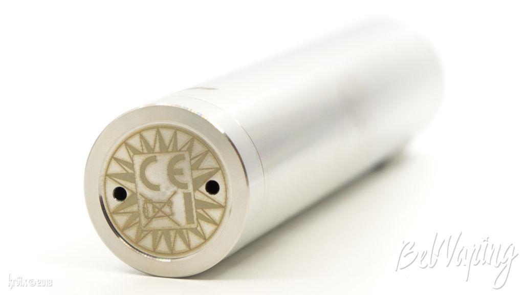 Крышка батарейного отсека MOD 101 PRO