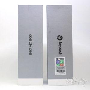 Joyetech EGO AIO ECO - упаковка