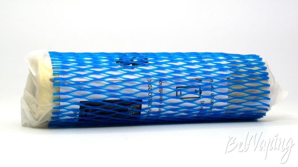 TimesVape SAINT - транспортная упаковка