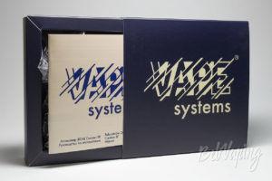 Упаковка Vape Systems Caiman BF RDA