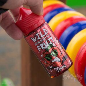 Жидкость Wild Fruit