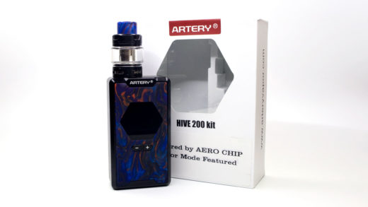 Обзор Artery HIVE 200 KIT