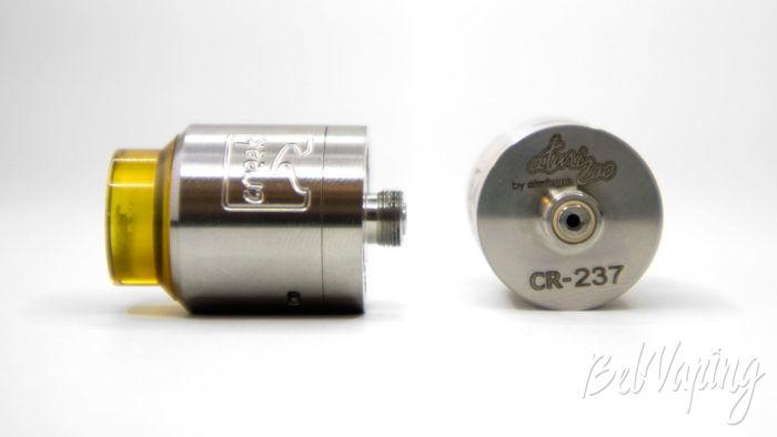 Atmizoo CREEK RDA by Atmizone - 510 коннектор