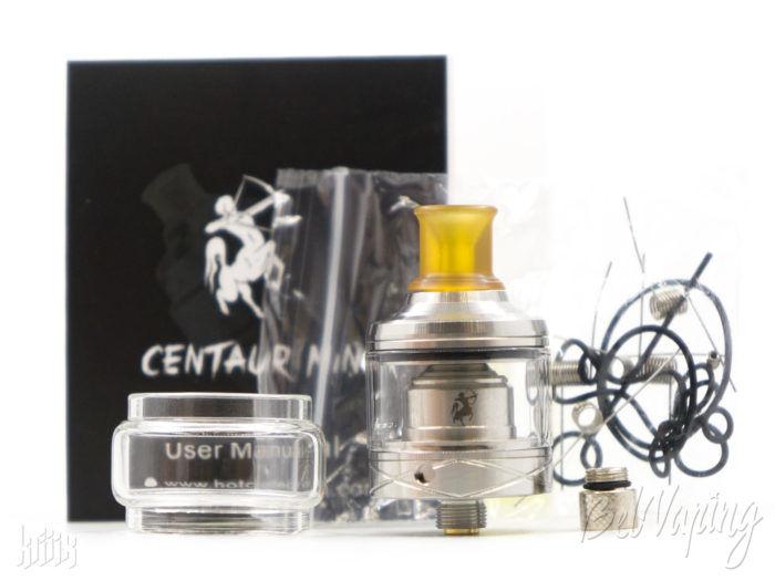 Комплект Centaur Mini RTA