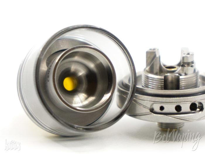 Купол испарительной камеры Centaur Mini RTA