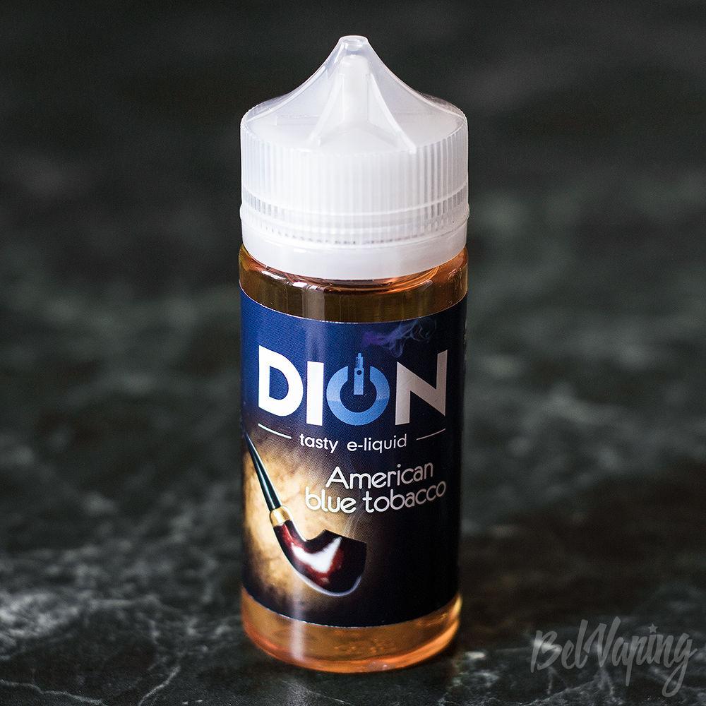 DION – American Blue Tobacco