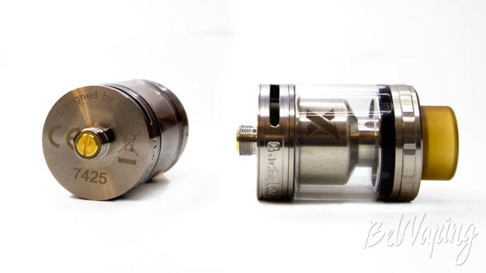 Ehpro BACHELOR X RTA - коннектор