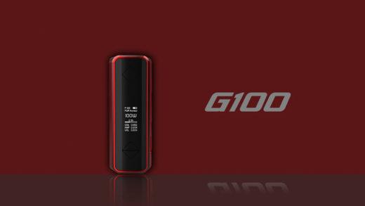 Hotcig G100. Первый взгляд