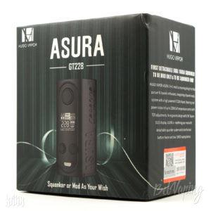 Упаковка Hugo Vapor ASURA