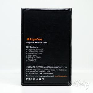 Упаковка Hugsvape Magician Mesh Tank