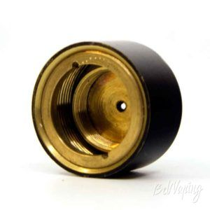 Механический мод RCM SHUTTLE - сборка кнопки