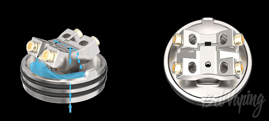 Сквонк-система Vandy Vape Pulse V2 RDA