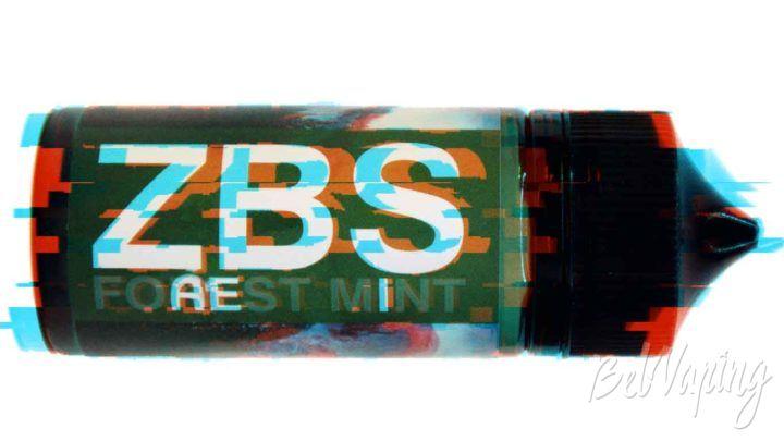 Обзор Жидкости ZBS - описание вкусов