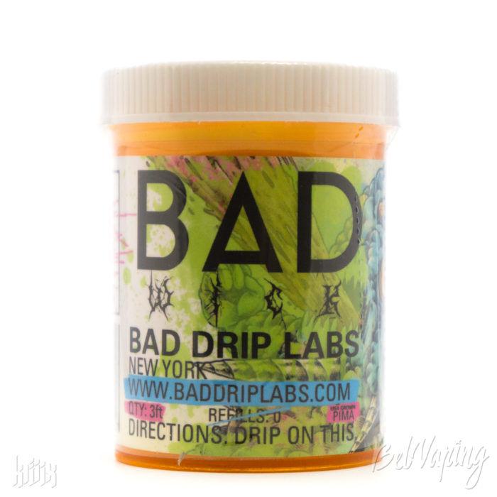 Bad Wick от Bad Drip
