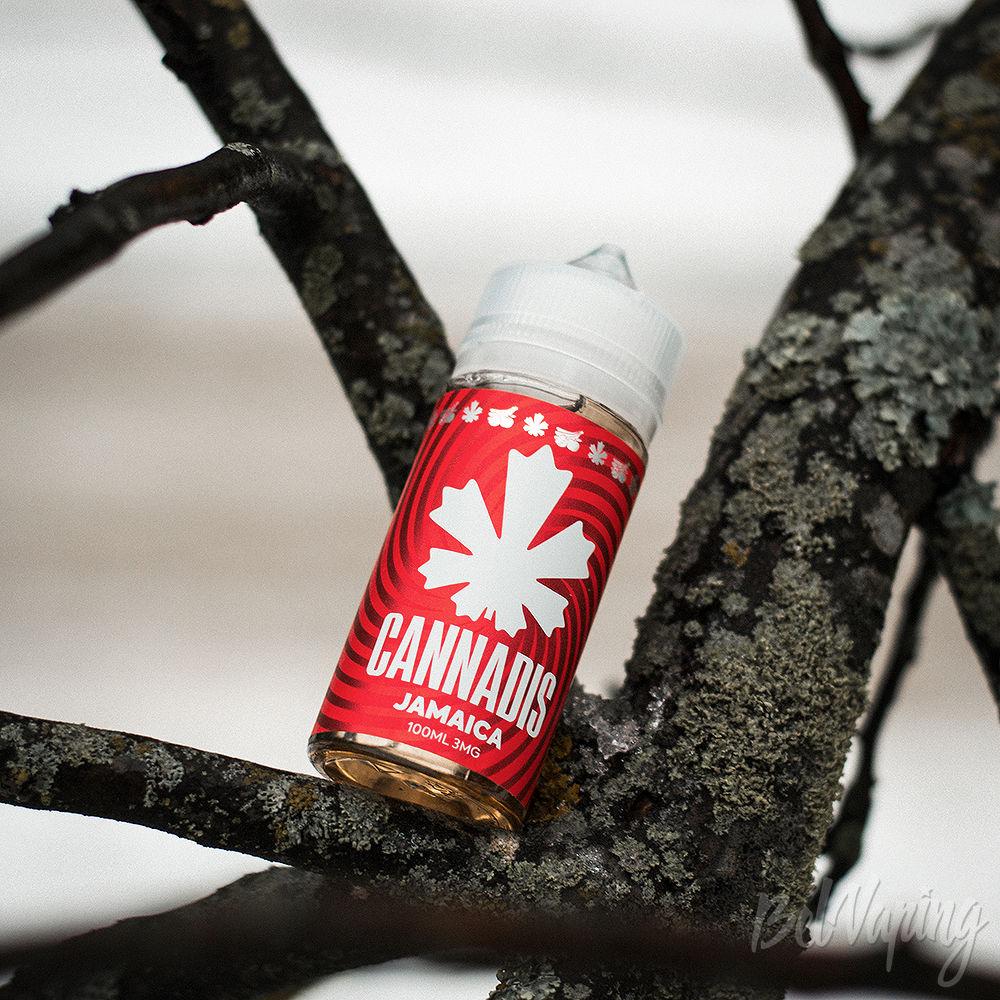 Cannadis от Oboima Liquid