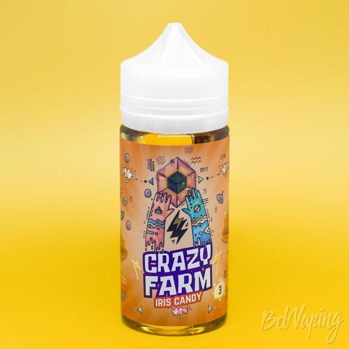Crazy Farm – Iris Candy