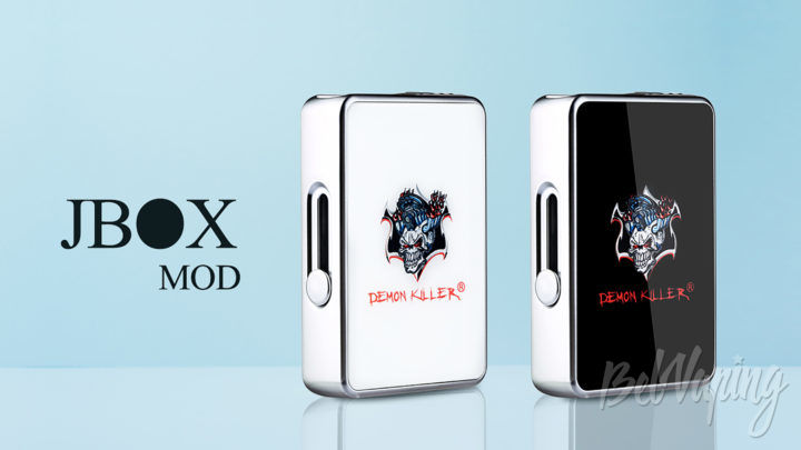 Demon Killer JBOX. Первый взгляд