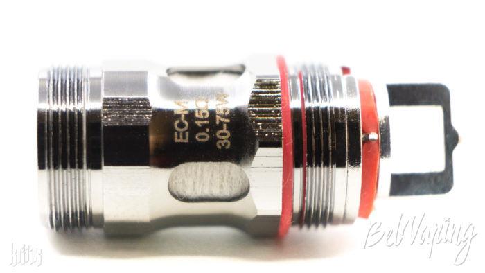 Испаритель EC-M для MELO 4