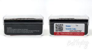 Ehpro YUN RDA - упаковка