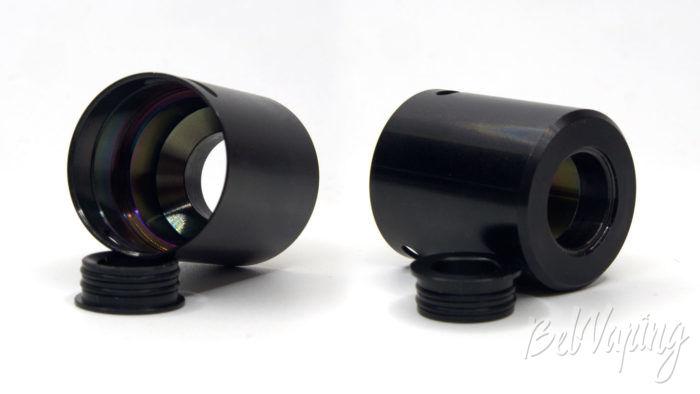 Ehpro YUN RDA - испарительная камера